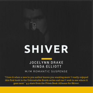 SHIVER PROMO with Quote