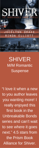 Shiver banner