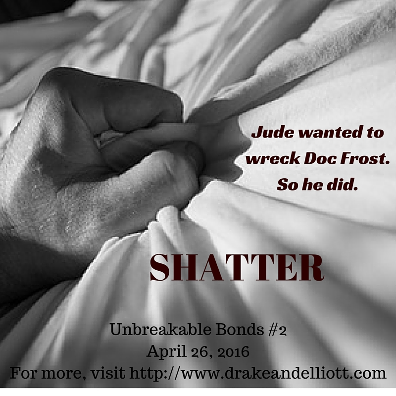 Last Day to Get Shatter for 99 Cents!