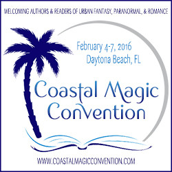 I Survived Coastal Magic & It Was AWESOME