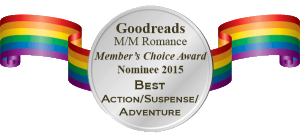 our nomination badge
