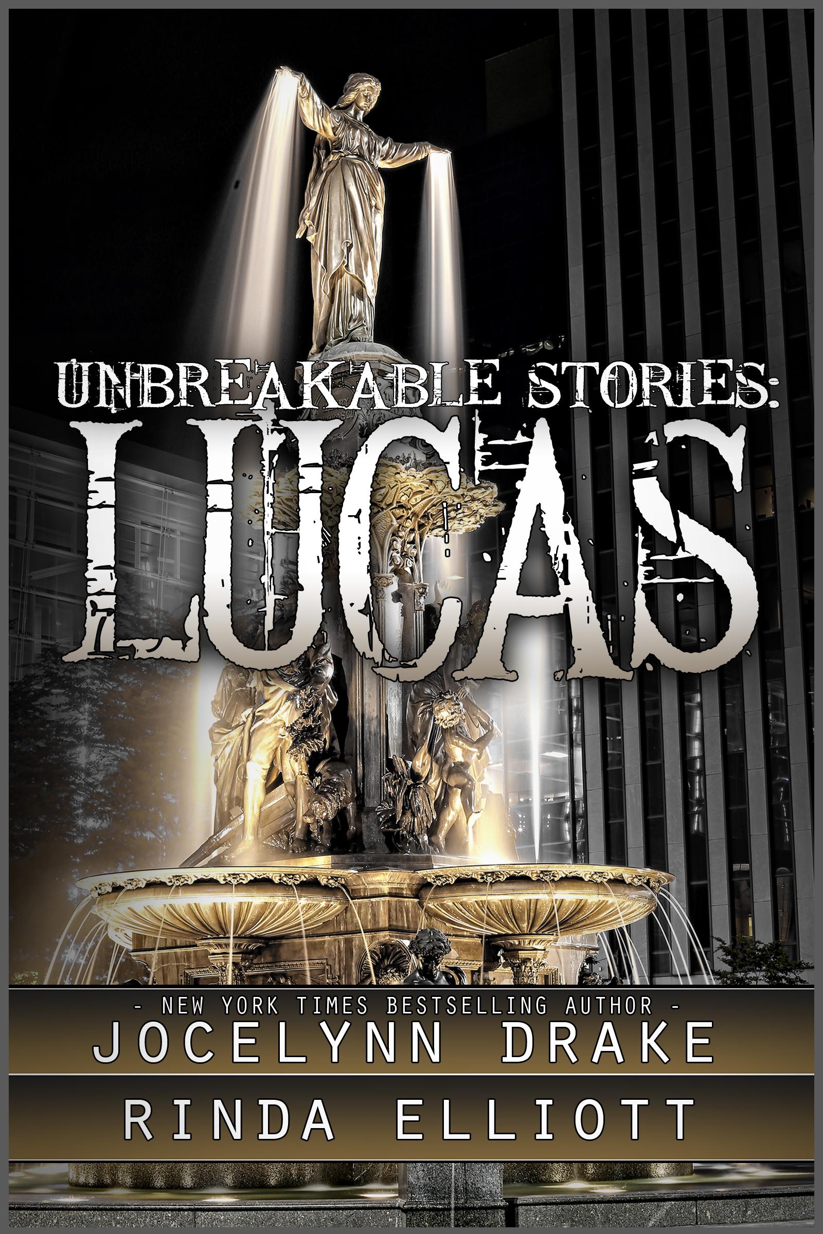 cover, unbreakable stories