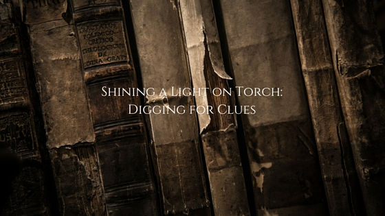 It's Time to Talk About Torch