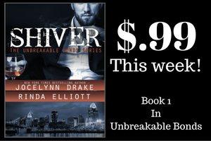 Shiver on Sale!