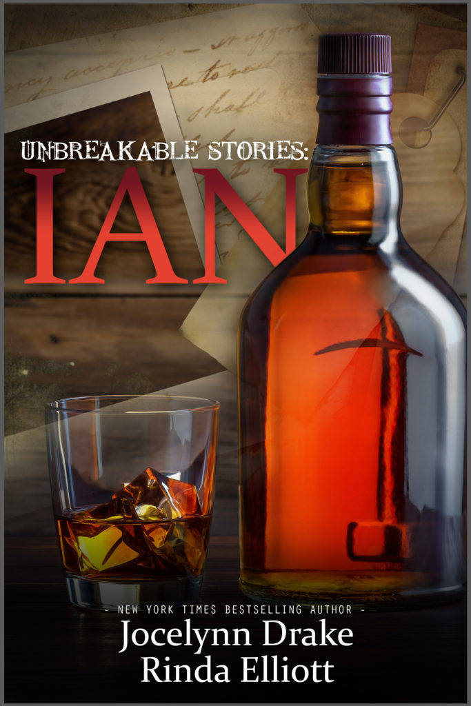 Unbreakable Stories Ian