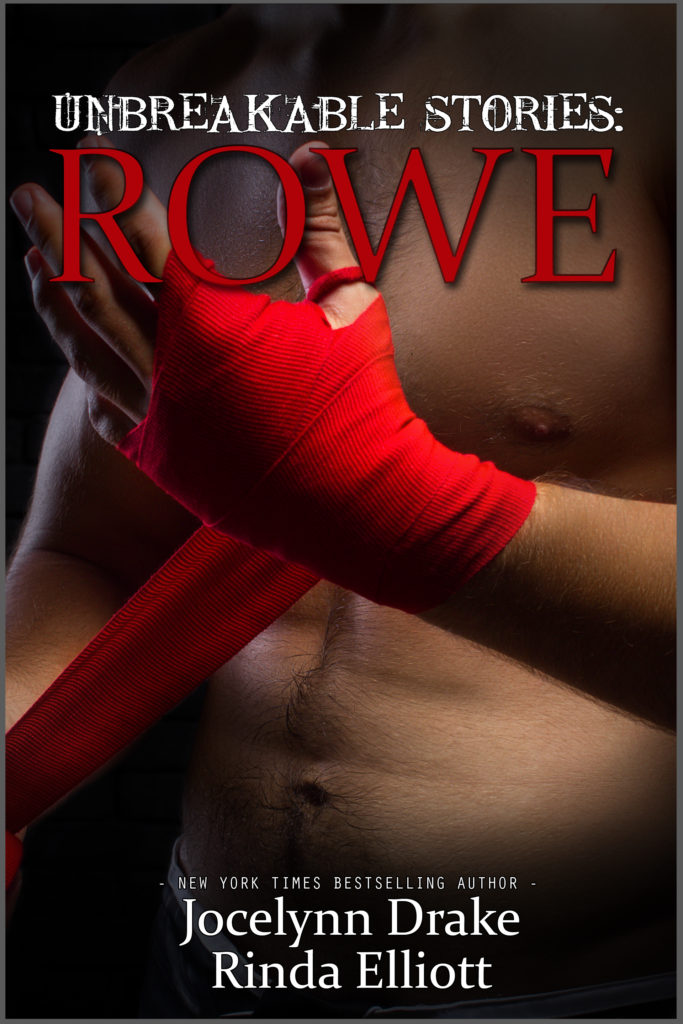 unbreakable stories rowe