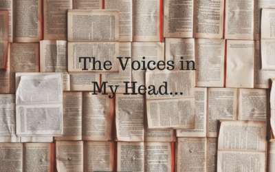 The Many Voices in My Head