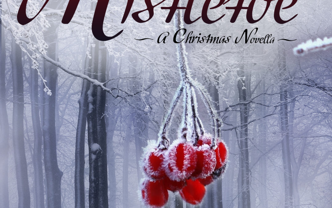 New Release: Ice, Snow, & Mistletoe