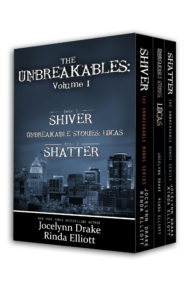 Unbreakables, reading list