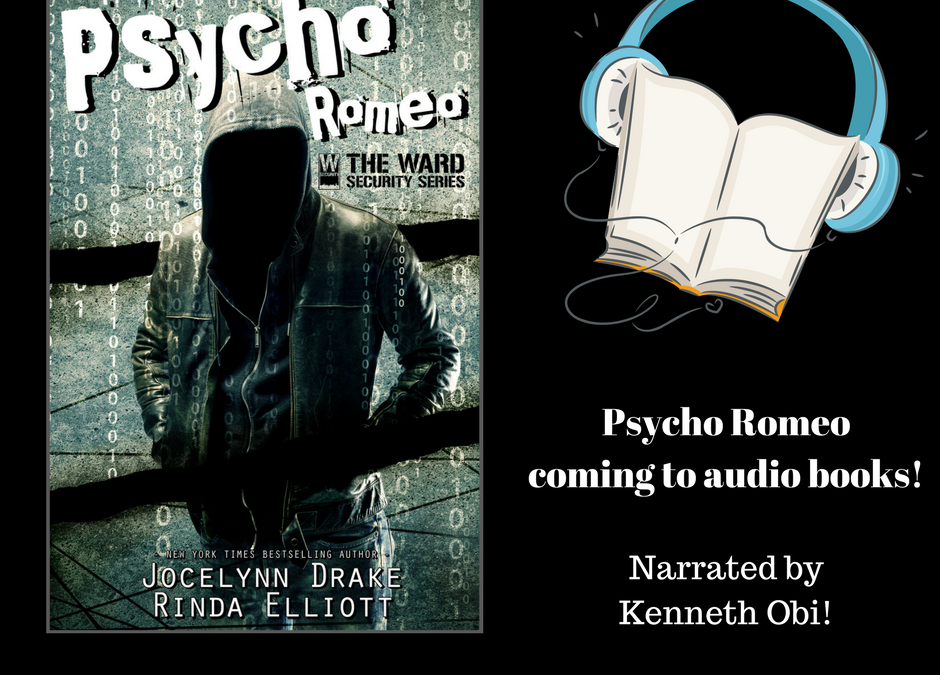 Psycho Romeo in Audio!