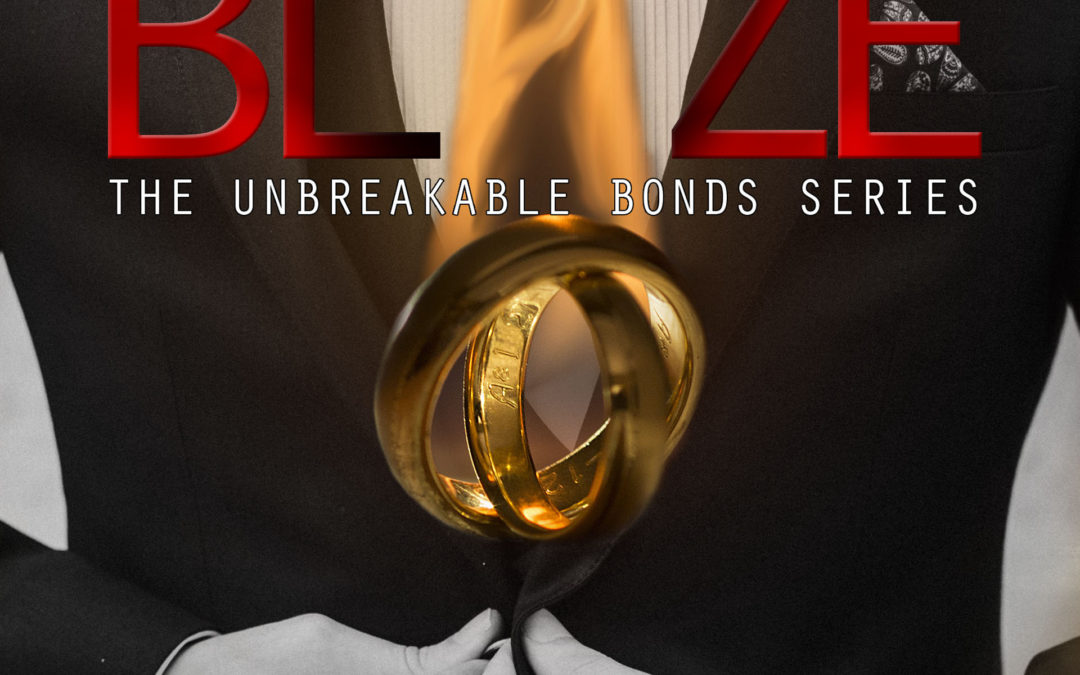 A New Unbreakable Bonds Book: Blaze