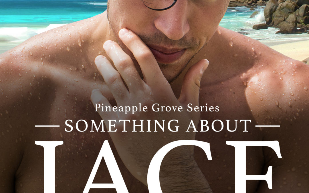 Something About Jace Is Out!