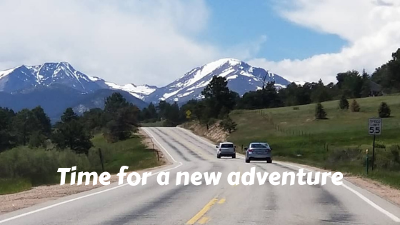 2019 Brings a Great New Adventure