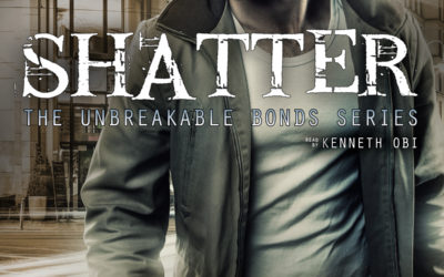 The Audio Book for Shatter Is Out!