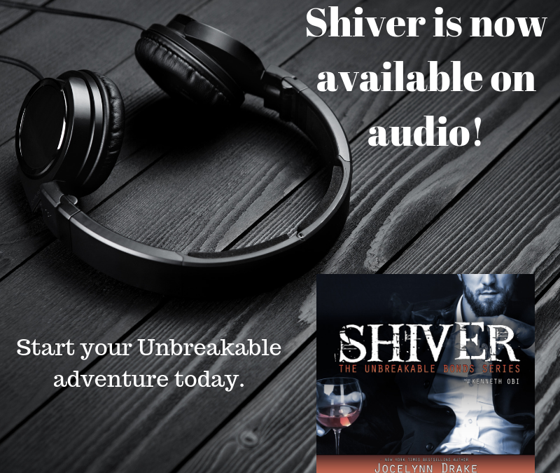 Have You Heard the Good News About Shiver?