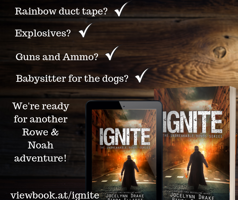 Ignite is now available